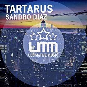SANDRO DIAZ - TARTARUS